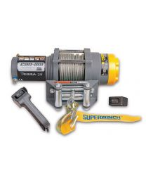 Can-Am Terra 25 Seilwinde von Superwinch