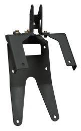 Montageplatte für Seilwinde