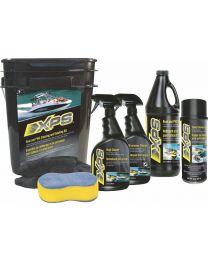 XPS Reinigung- und Pflegepaket für Boote und Jetski